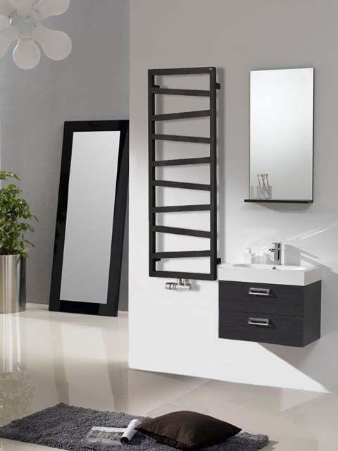 Pin von christian holzner auf badezimmer pinterest bad badezimmer und heizung - Radiator badezimmer ...