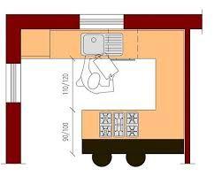 Risultati immagini per cucine a ferro di cavallo valcucine | casa ...