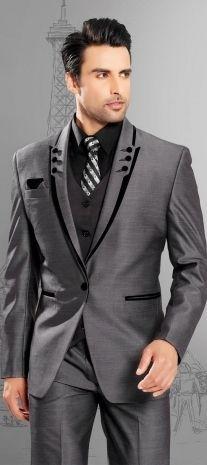 Best Slim Fit Suits For Men Cheap | Men's fashion | Pinterest ...