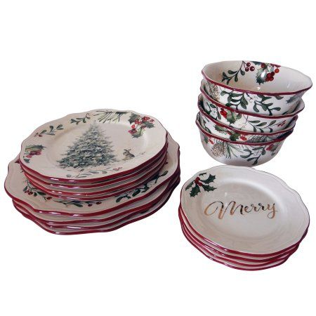 92698a13a22bd2d504cdd34c5d639c5b - Better Homes And Gardens Heritage 12 Piece Dinnerware Set