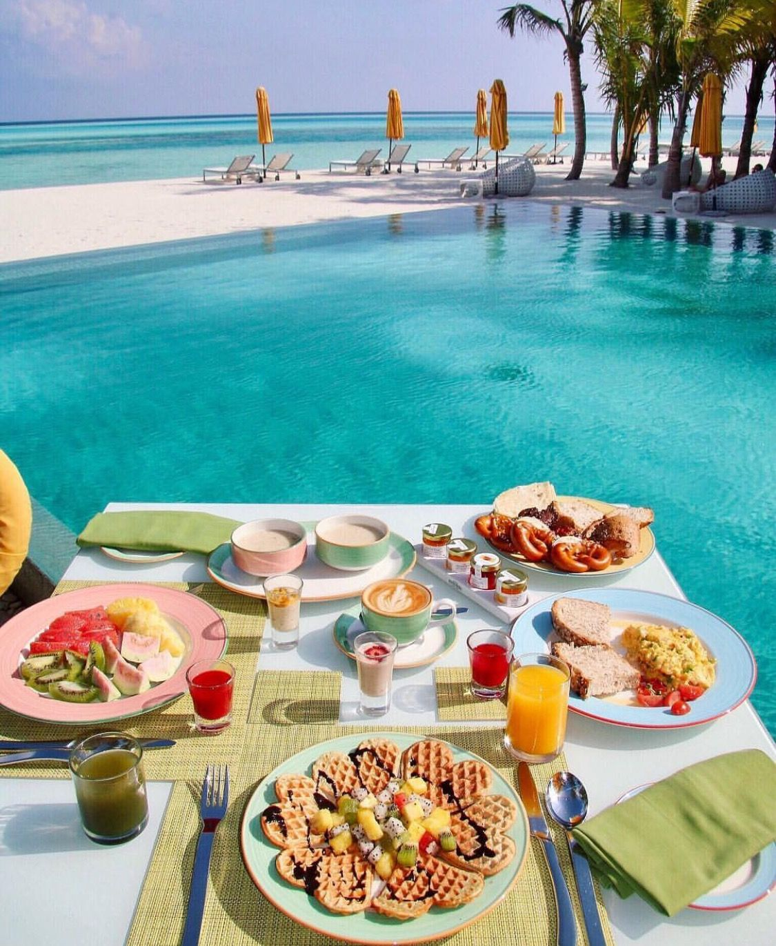 pin / sydneyketterman   Maldives holidays, Travel, Maldives