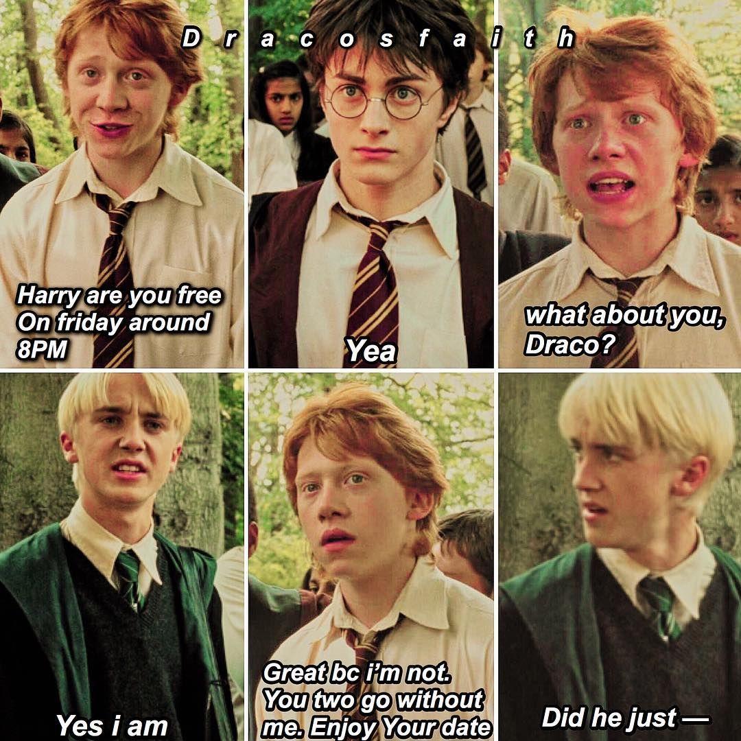 979 Likes 21 Comments Yasmin Slytherin Dracosfaith On Instagram Harry Potter Funny Harry Potter Feels Harry Potter Memes
