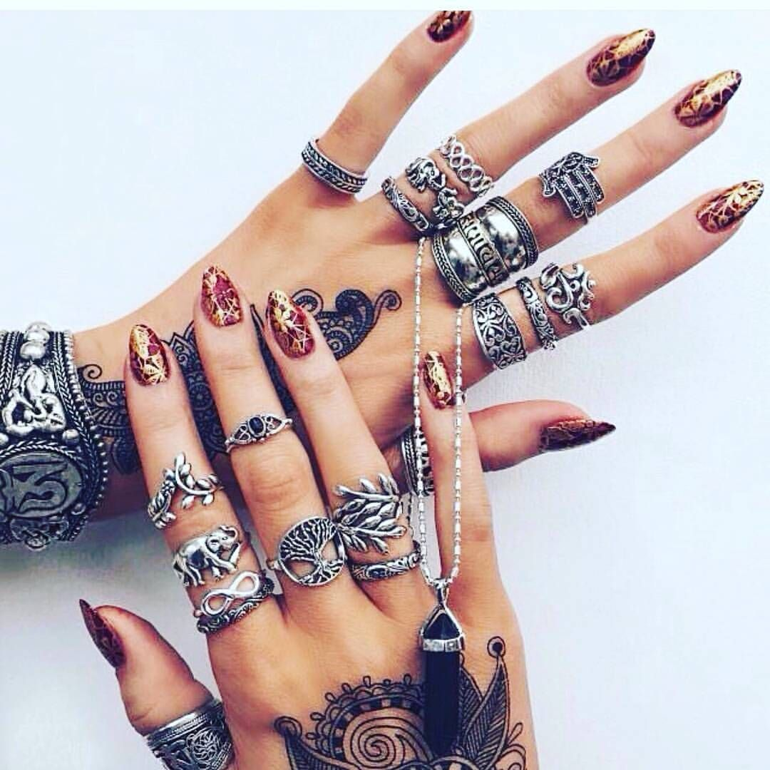 I need to step my swag level up... lost all of my rings... someone tell me a great spot to buy jewlery, wrings and bangles especially PLEASE! #rings #jewlery #accessories #bangles #bracelet #nyc #downtown #newyork #oneofakind #cool #fashion #irresponsible #damnme #nails