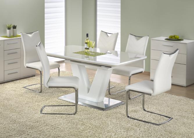 Masa din MDF Mistral #homedecor #inspiration #livingroom în ...