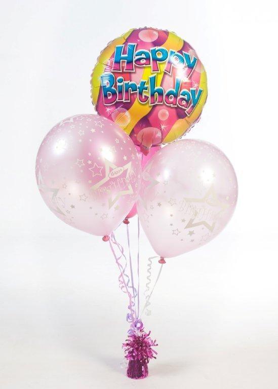 14 Happy Birthday Balloons Ideas Happy Birthday Balloons Birthday Balloons Birthday