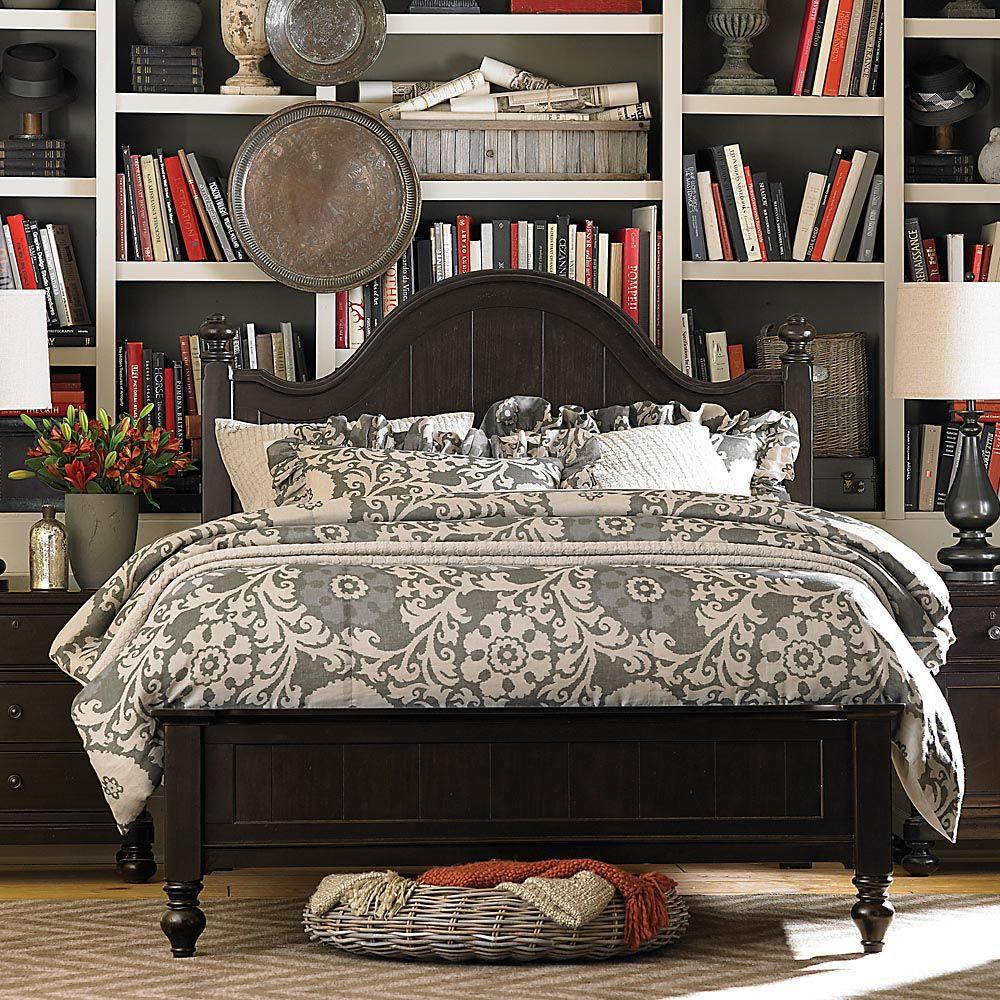 Best Wakefield Collection Bassett Furniture Bedroom Refresh 400 x 300