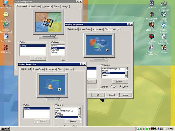 Un Service Pack non officiel pour les antiquités encore sous Windows 98 SE (BHMAG)