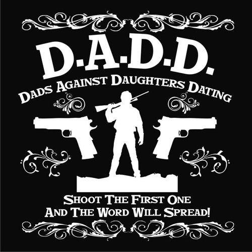 zonen van Guns dochter dating