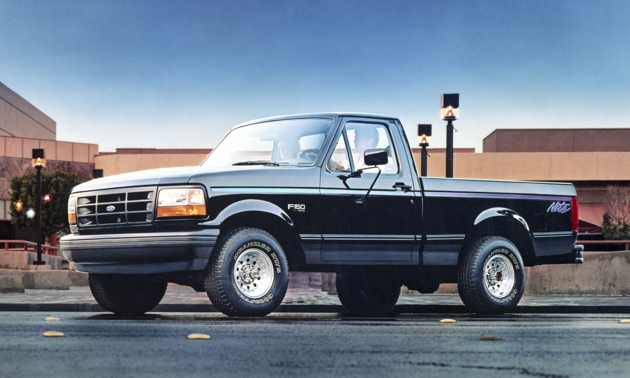 1996 Ford F150 Google Search Ford Motor Company