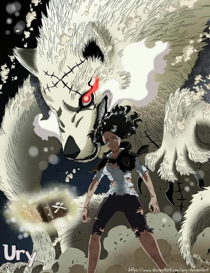 Charmy - Black Clover   Personagens de anime, Desenhos de ...