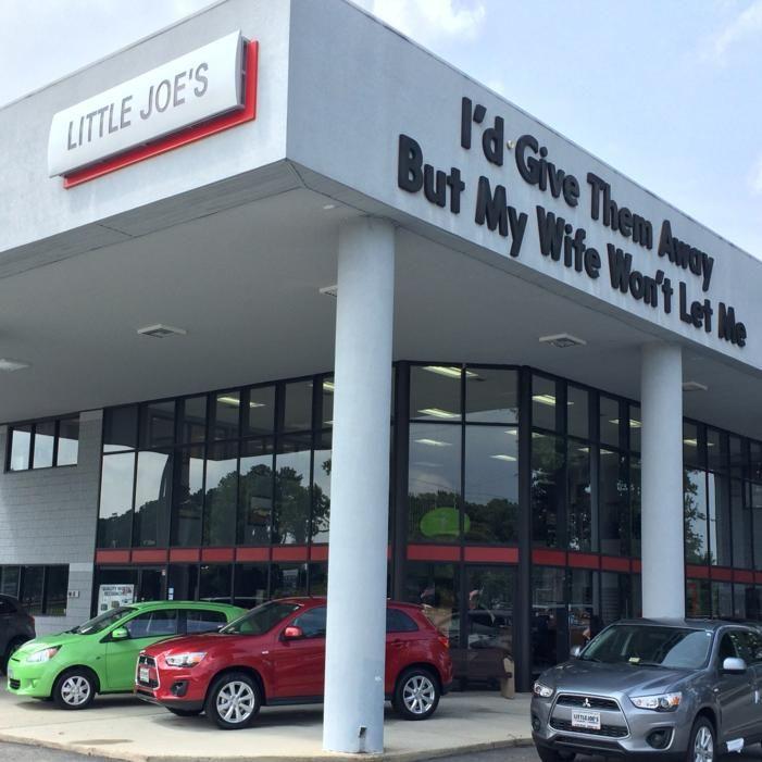 Littlejoesautos Cardealer Autodealership Mitsubishi Suzuki Izuzu Newandused Dealership Virginia Chesapeakeva Che Car Dealership New Cars Car Dealer