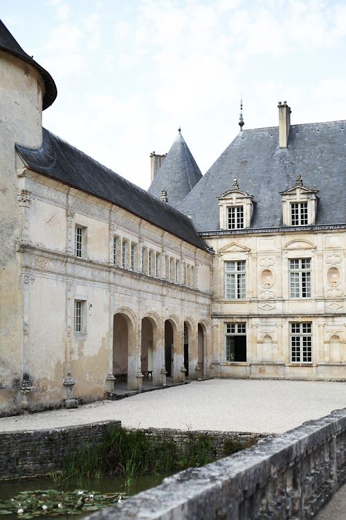 """The Chateau…"""