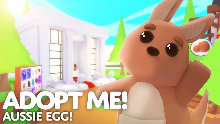 Random Adopt Me Roblox Adoption Your Pet Pet Adoption