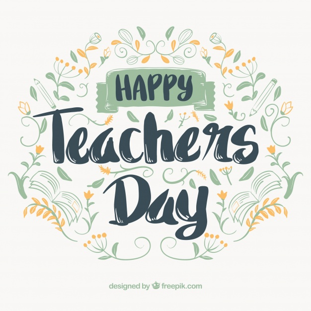 Download Lettering World Teachers Day For Free Teachers Day Wishes Happy Teachers Day Card Teachers Day Greetings