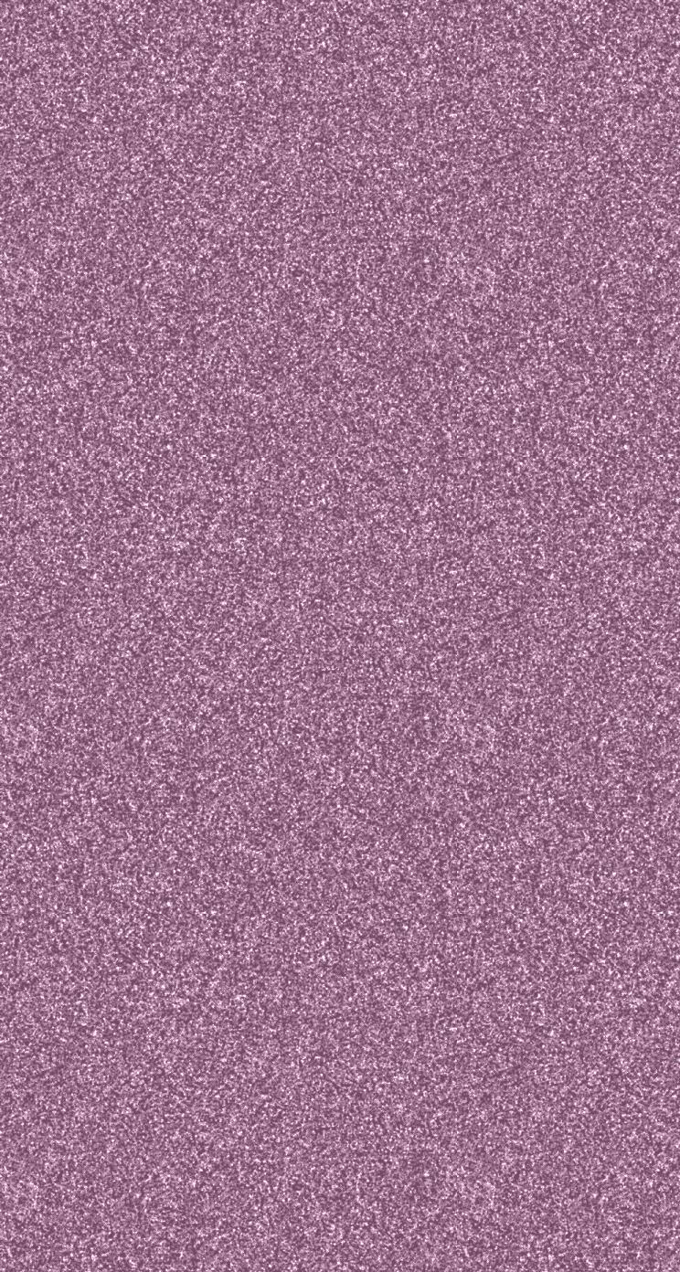Lavender Purple Glitter Sparkle Glow Phone Wallpaper