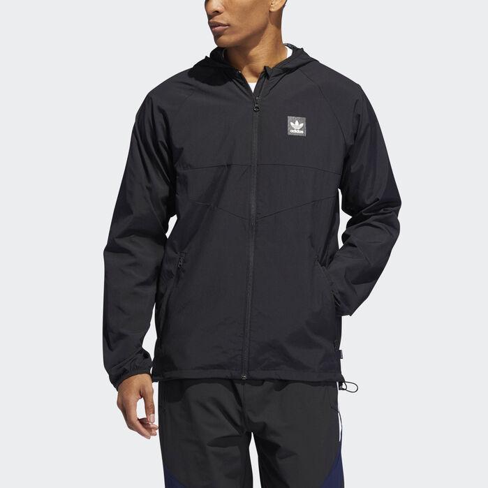 db20e234c9 adidas Dekum Packable Wind Jacket in 2019 | Products | Wind jacket ...