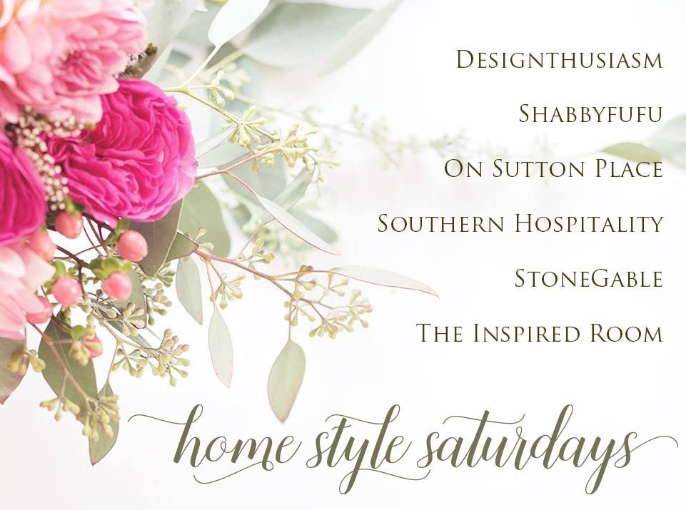 Home Style Saturday 170 – Southern Hospitality#home #hospitality #saturday #sout…