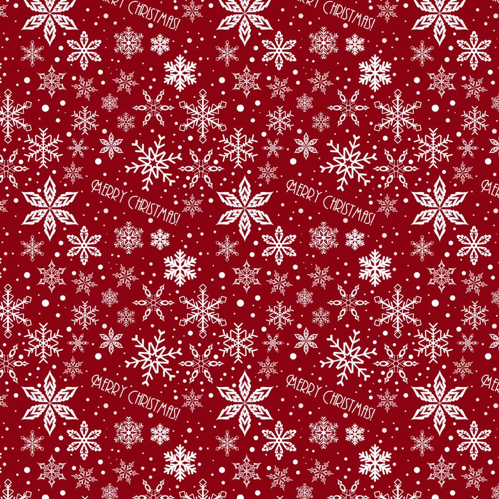 Christmas Pattern Holiday iPad Wallpaper Download