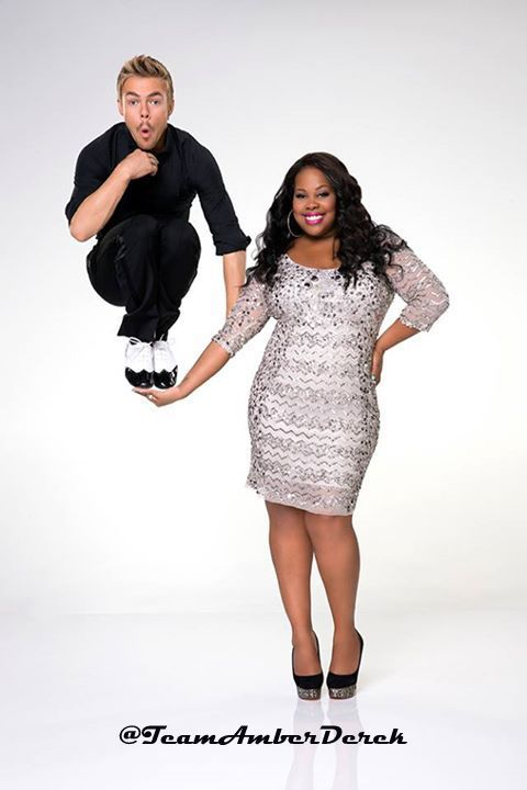 Amber Riley Ball Mirror