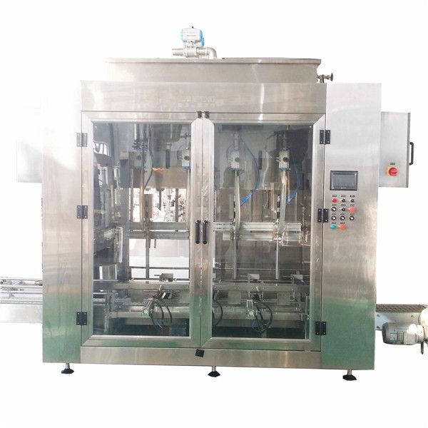 Automatic Net Weigh Filling Machine Bathroom Medicine Cabinet Manufacturing Filling