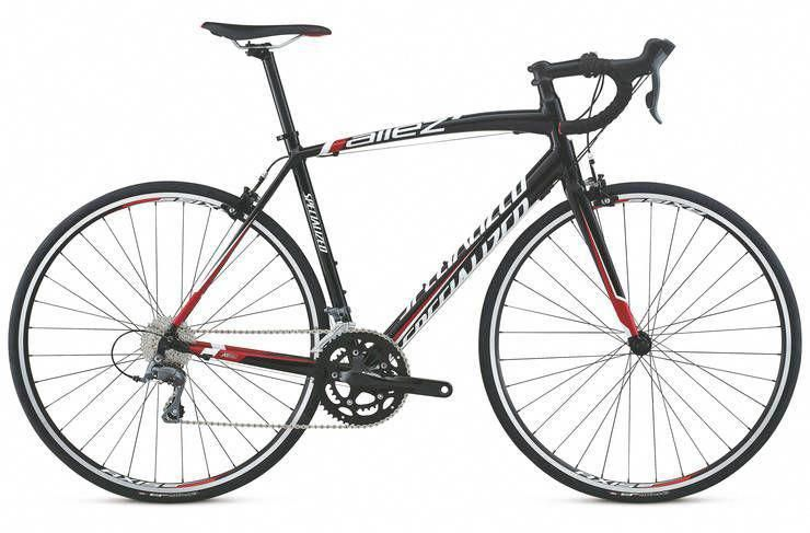 Specialized Allez C2 2014 Road Bike Evans Cycles