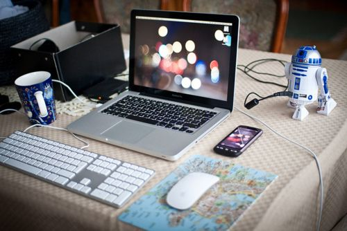 Apple, Macbook Pro