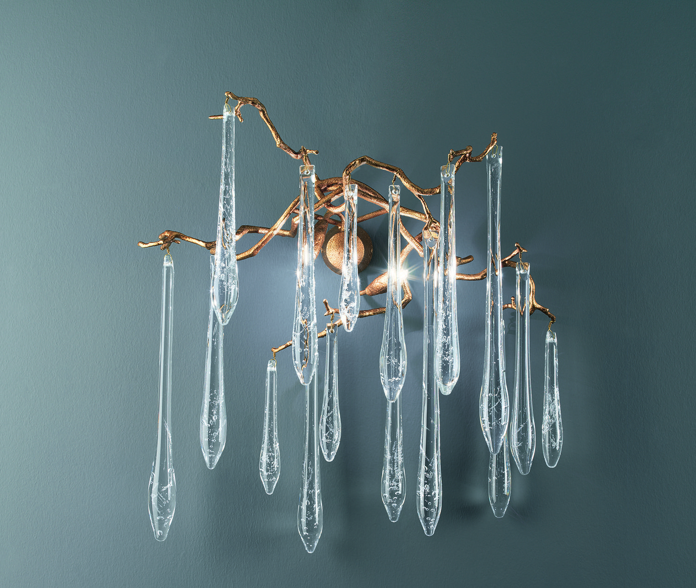 Serip Organic Lighting Chandelier
