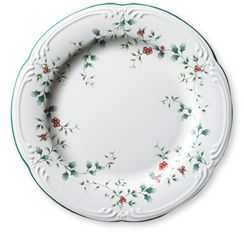 Explore Christmas Dishes and more!  sc 1 st  Pinterest & Pfaltzgraff -Winterberry Dinner Plate. I found these at Ross Dress ...