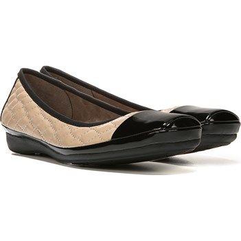 7dc3d26b0d206 Women's Velma Narrow/Medium/Wide Flat in 2019 | MOM | Flats, Fashion ...