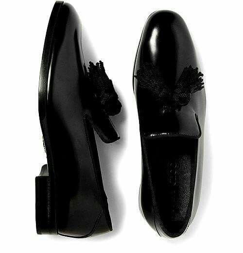 #TuxedoShoes