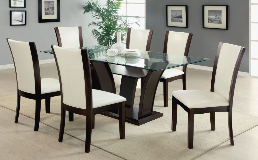 Dining Room Table And 6 Chairs   enricbatallernet