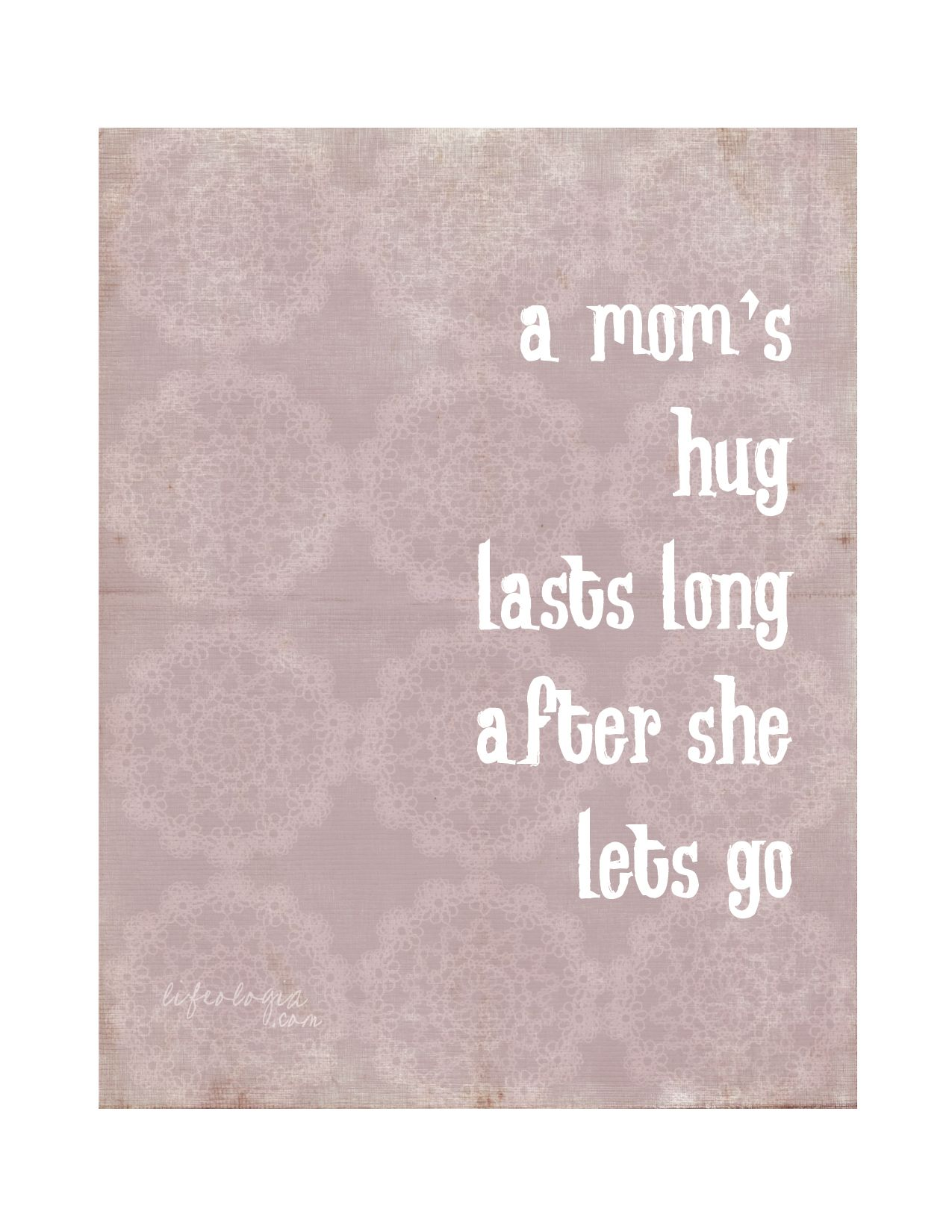 Cute Mother Daughter Quotes Images For  Cute Mothers Quotes From Daughters  Quotes & Sayings
