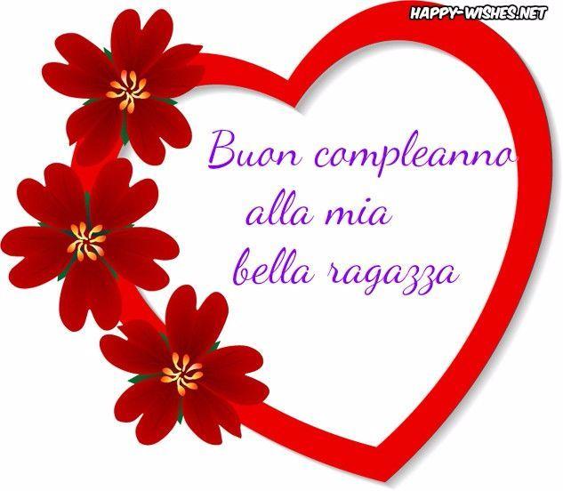 Happy Birthday Wishes In Italian - Happy Wishes