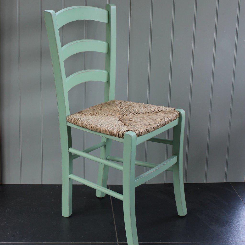 Charmant Italian Bistro Chair
