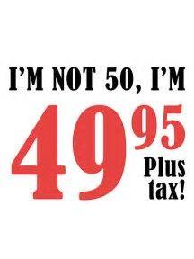 50 Year Old Sayings Funny : sayings, funny, Image, Result, Birthday, Sayings, Funny,, Birthday,, Party, Favors