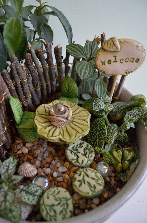DIY. Diy Fairy GardenFairy ...