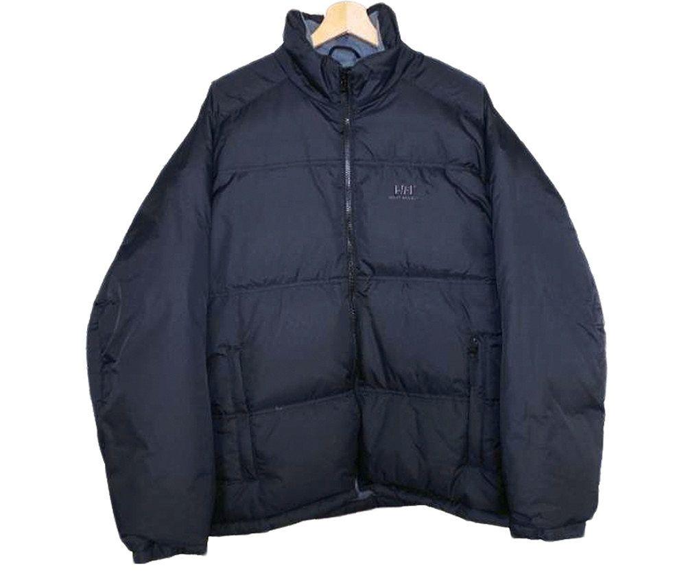 Vintage 90s Helly Hansen Goose Down Puffer Jacket Size M Puffer Jackets Puffer Jackets [ 834 x 1000 Pixel ]