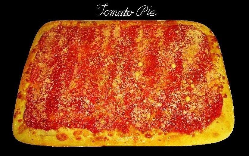 Pin by John Rivoli on PIZZA KITCHENS Tomato pie, Italian