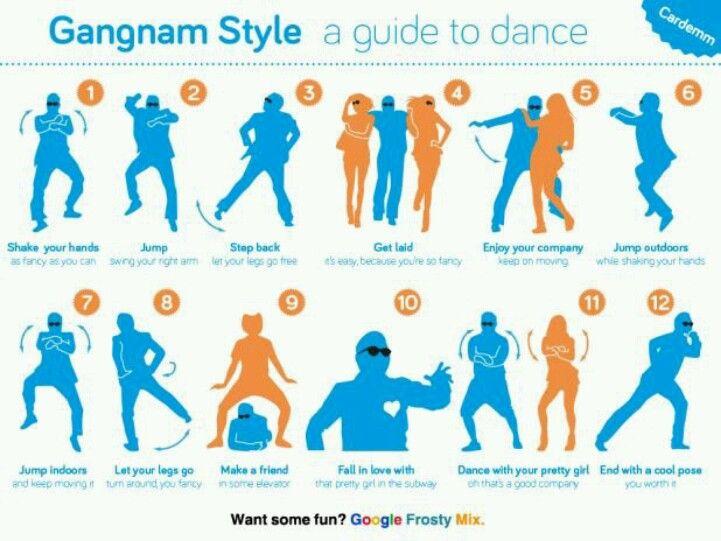 Let's dance :)