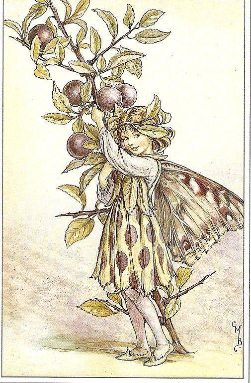 la navidad según Beatrix Potter