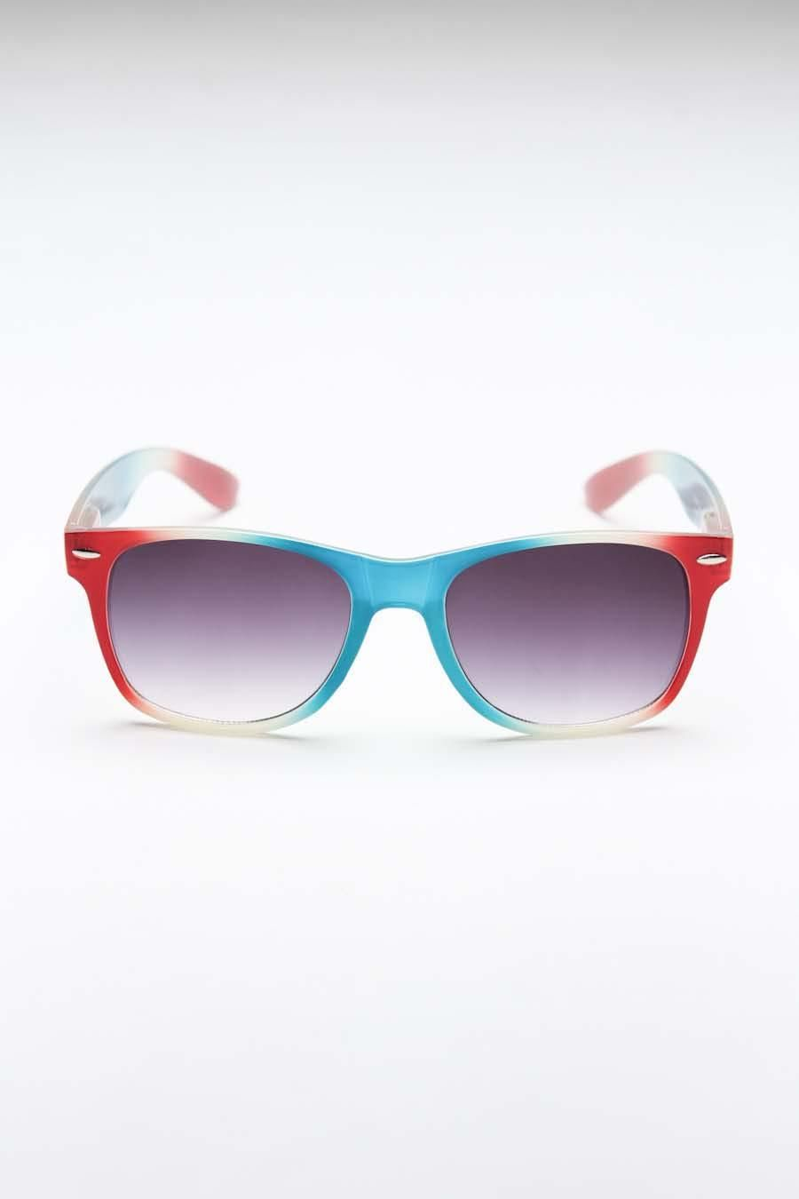 49cc35de8 Perfect for July 4th! AJ MORGAN New Wave Shades | Accessorize ...