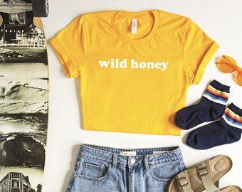 27250846870b64 Wild Honey Shirt