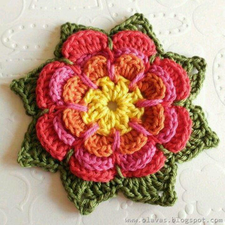Varios colores | Flores | Pinterest | Varios, Color y Tocado