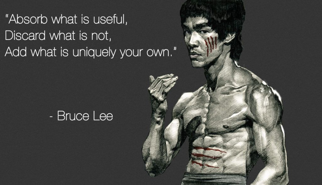 11 Bruce Lee Quotes That Pack A Punch Bruce Lee Quotes Bruce Lee Martial Arts Quotes