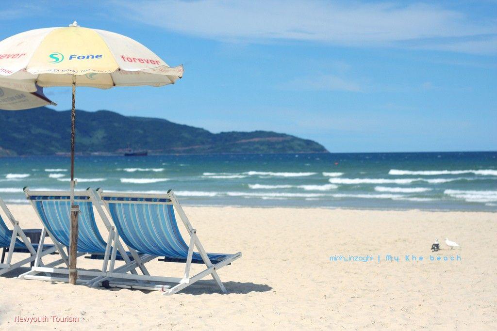 My khe beach, da nang city,Vietnam 05 | CAMBODIA/ VIETNAM ...