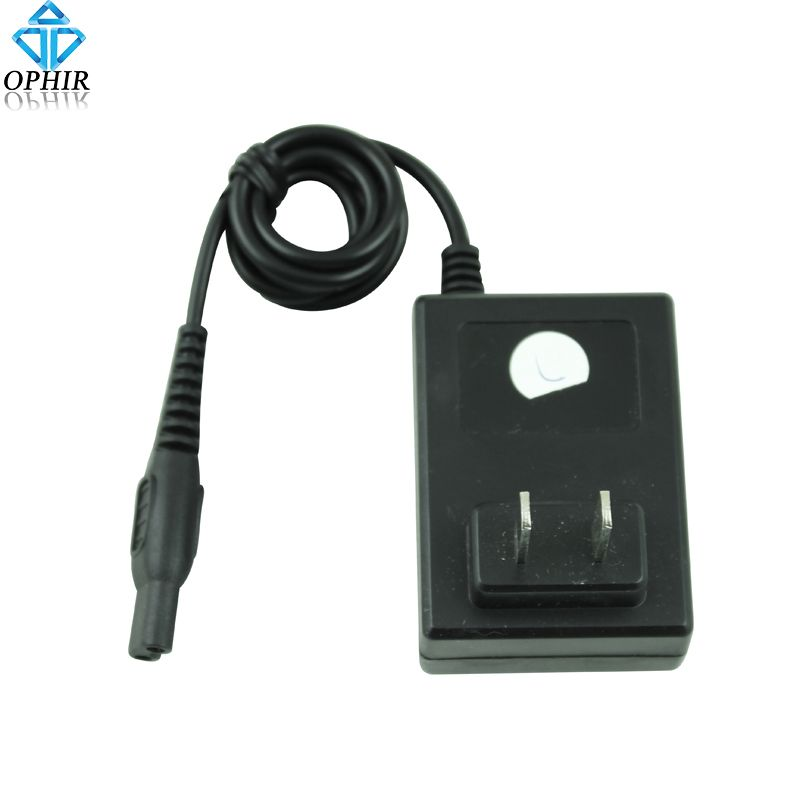 OPHIR Home Wall Charger Plug for Mining Headlamp Miner Head