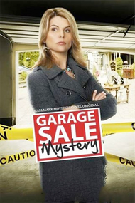 Garage Sale Mystery Complete Collection Vol 1 Dvd Garage Sale Mystery Hallmark Mysteries Hallmark Movie Channel
