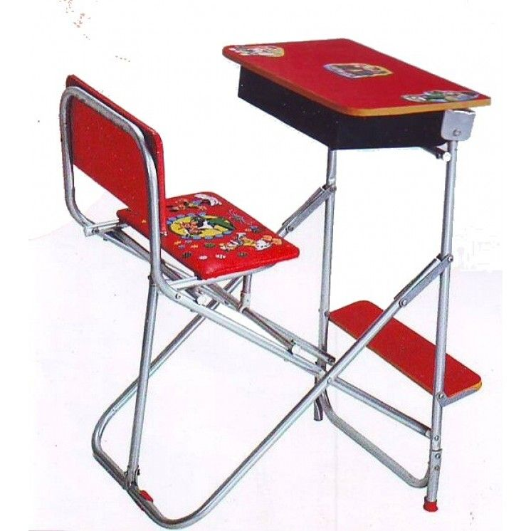 Buy KID STUDY TABLE WITH CHAIR SET In Pakistan At Just Rs 1599/   Exclusively At Www.nowshop.pk