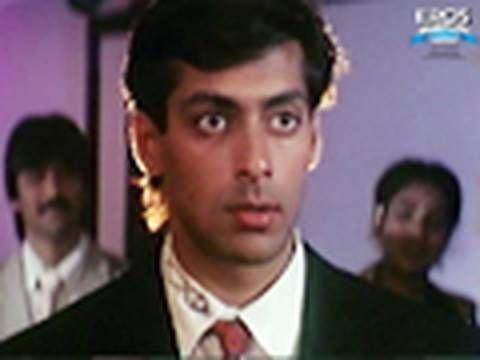 Bahut Pyar Karte Hain (Full Song) - Saajan | Hindi movie song, Bollywood  songs, Movie songs
