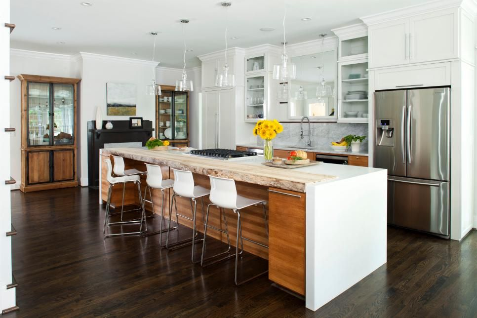 15 Designer Tips For Kitchen Design Under 500 Contemporary